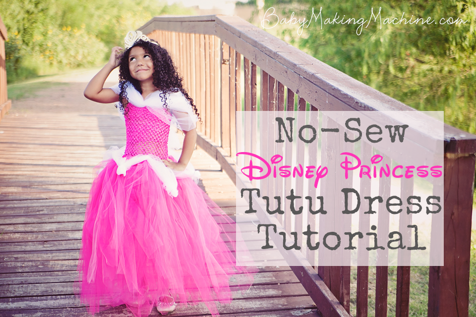 I love making things, especially when it doesn't require sewing. Here are tips on how to make a tutu dress. This easy DIY Tutu Dress tutorial will impress!