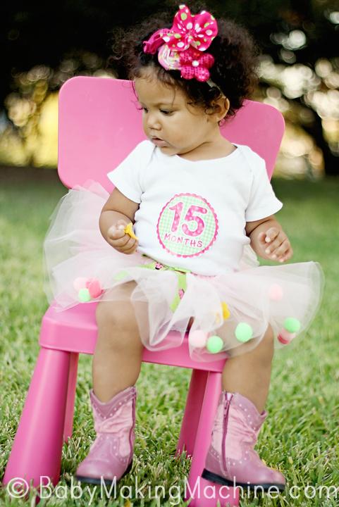 Baby Milestones 7 Months