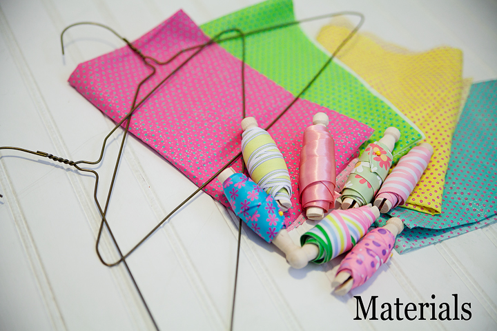 Diy kite hair bow organizer what im makin monday cherish365 solutioingenieria Image collections