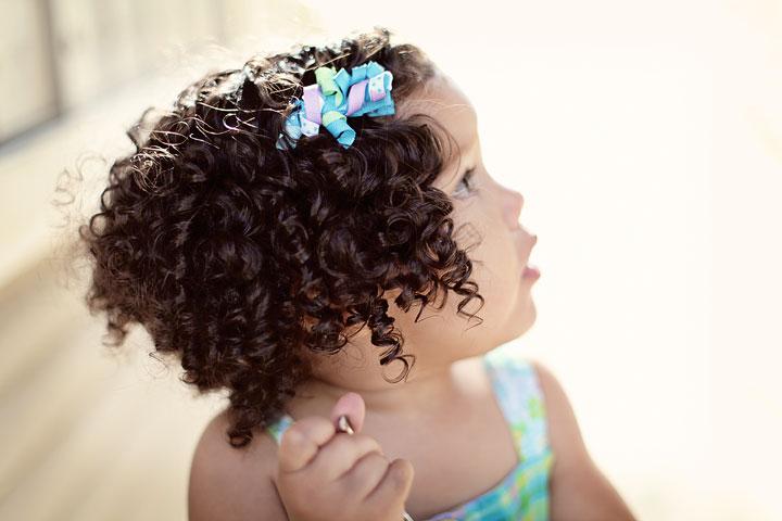 Biracial Wavy Hair Www Imgkid Com The Image Kid Has It