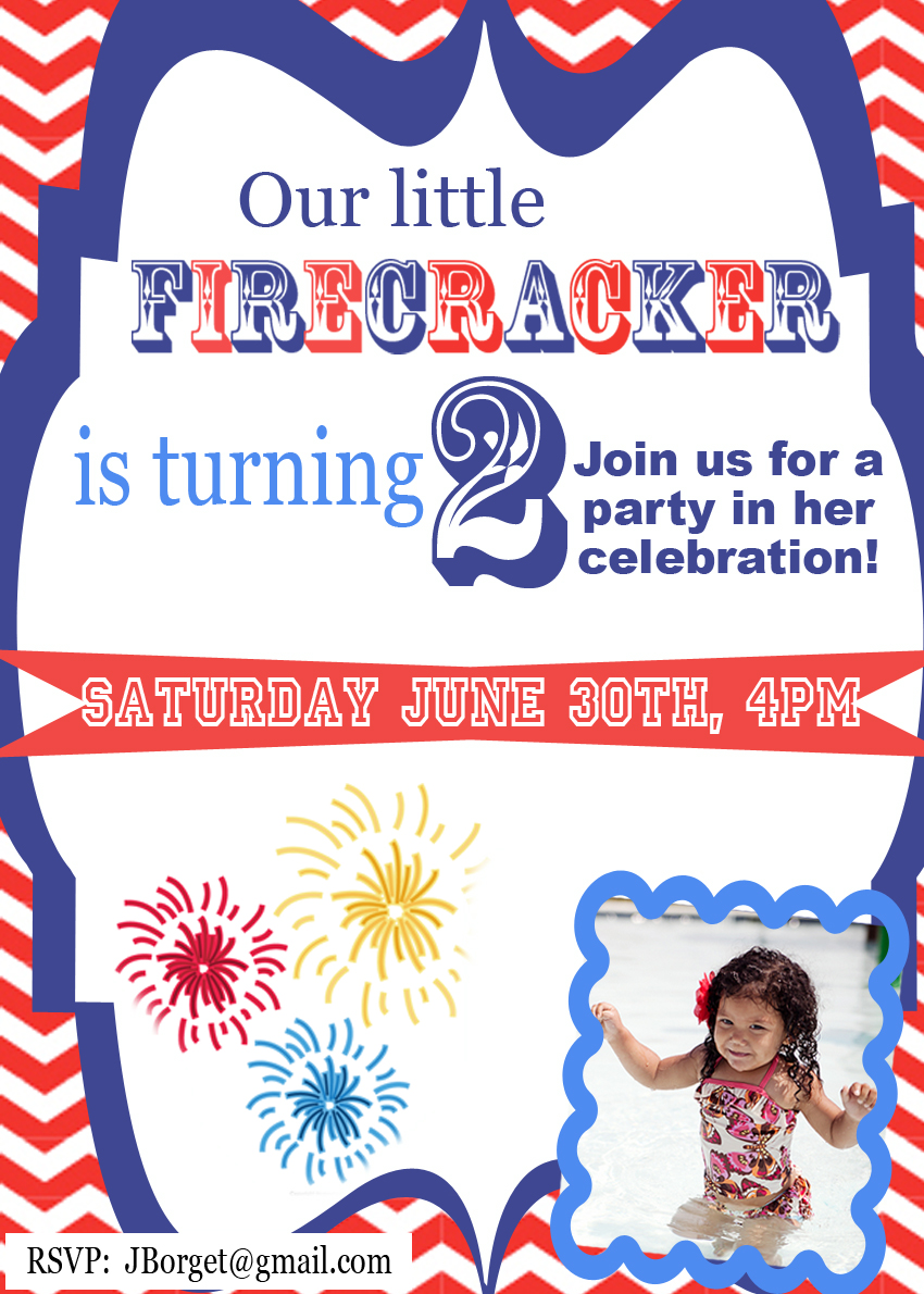 Planning A Last Minute Birthday Party