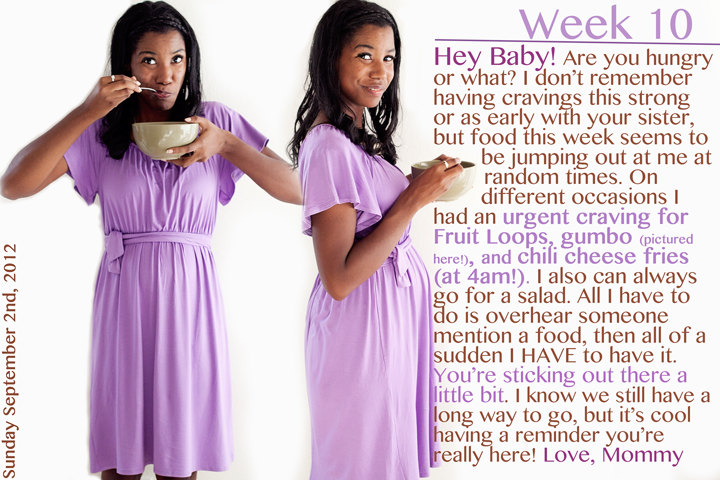 Weekly Pregnancy Photos Pregnancy 2