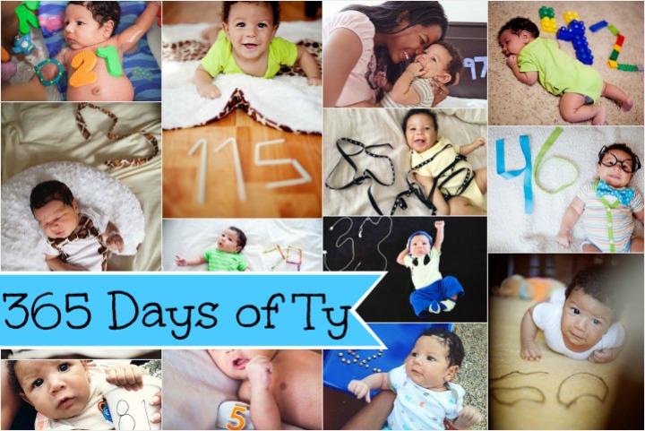 365 days of Ty 720