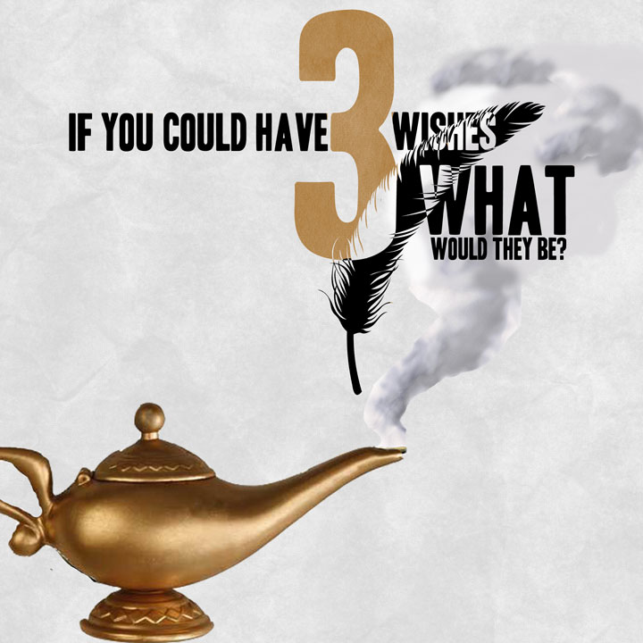 3 wishes genie essay Free printable writing prompt for your kindergarten aged students a fun prompt  where a genie shows up and grants 3 wishes click to visit.