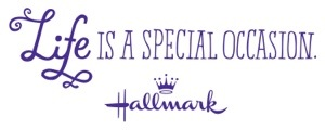 hallmark life is a special occasion