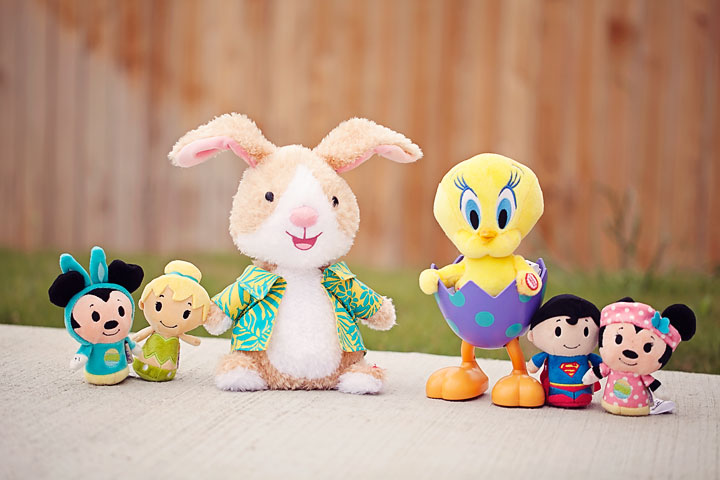 Hallmark Easter presents