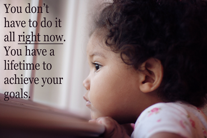 """""""You don't have to do it all RIGHT NOW..."""" #WordsFromTheHeart Motherly words of wisdom and love. Stunning love letters and quotes from a mother to her children."""