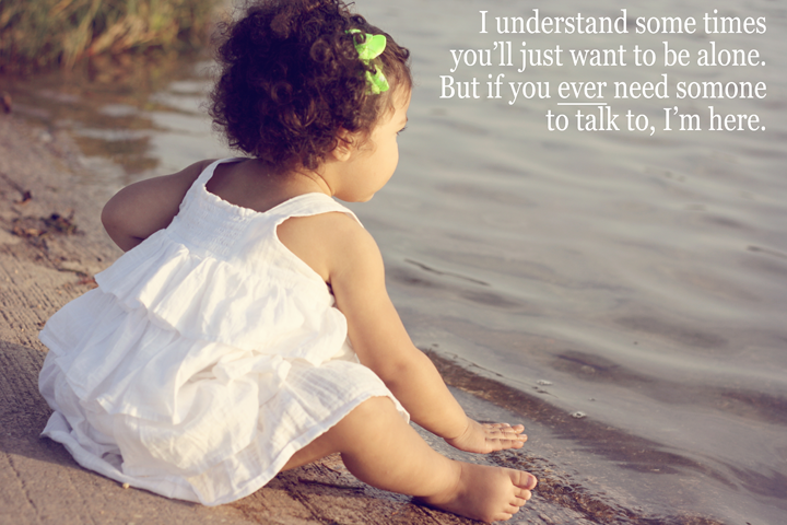 """""""If you ever need me, I'm here"""" #WordsFromTheHeart Motherly words of wisdom and love. Stunning love letters and quotes from a mother to her children."""