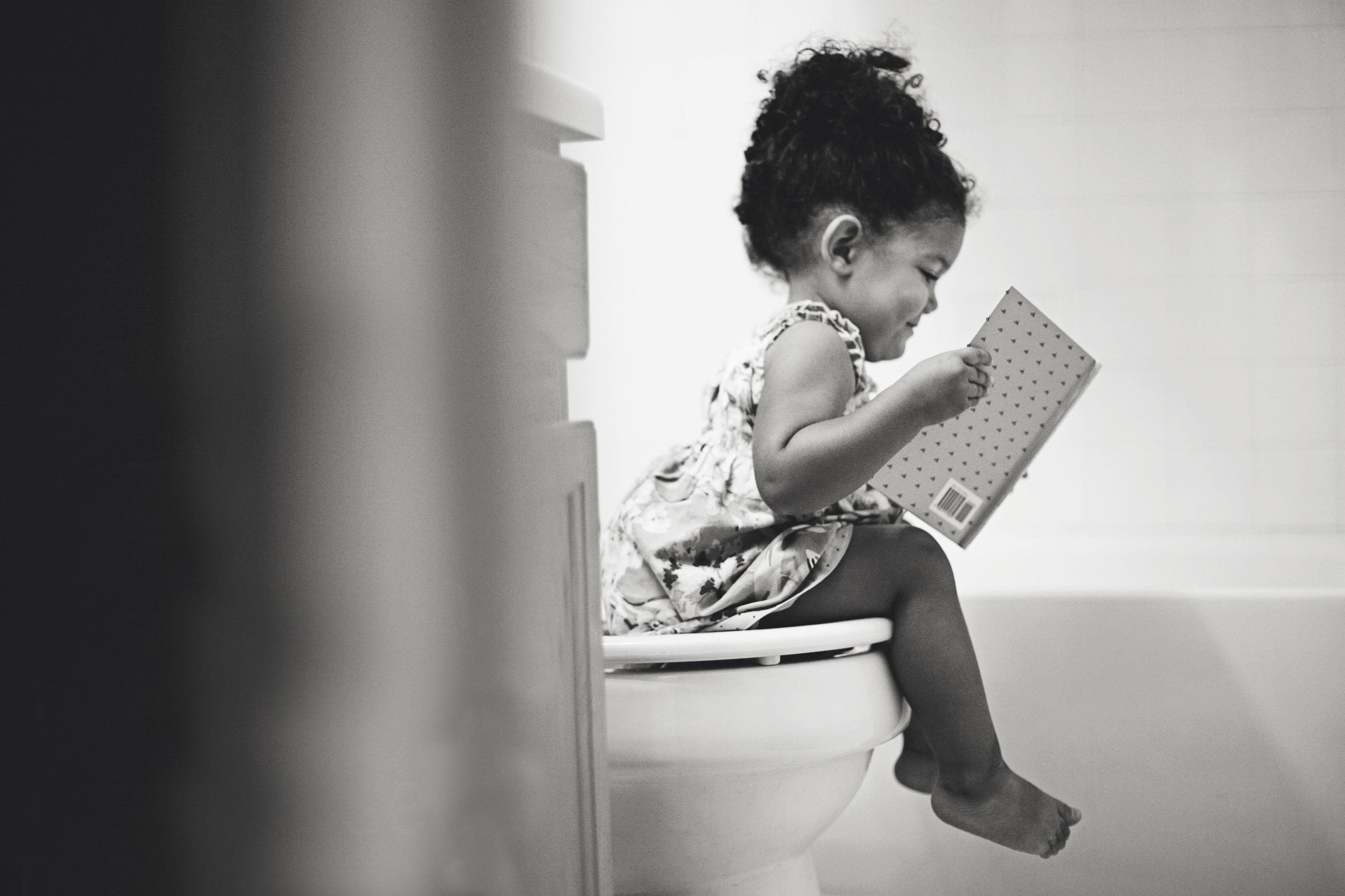 Best of Black Girl Potty