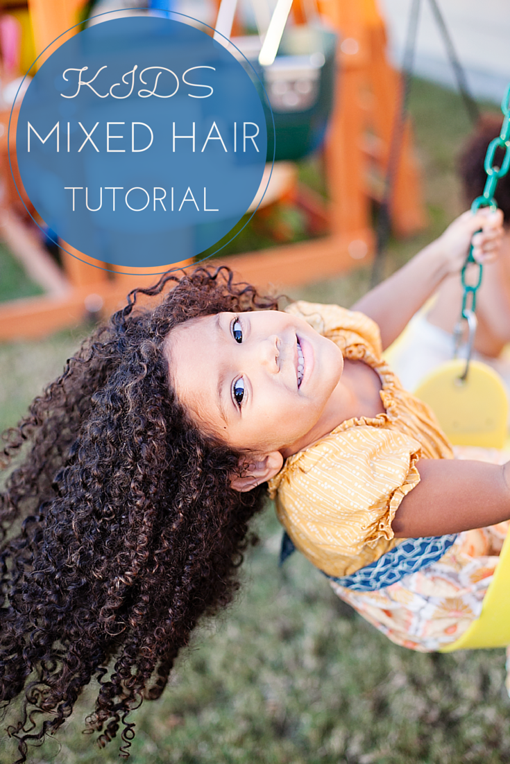 Mixed Hair Care