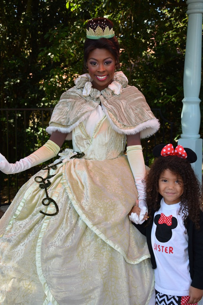 Tips For Meeting ALL Of The Disney Princesses At World Where To Find Them