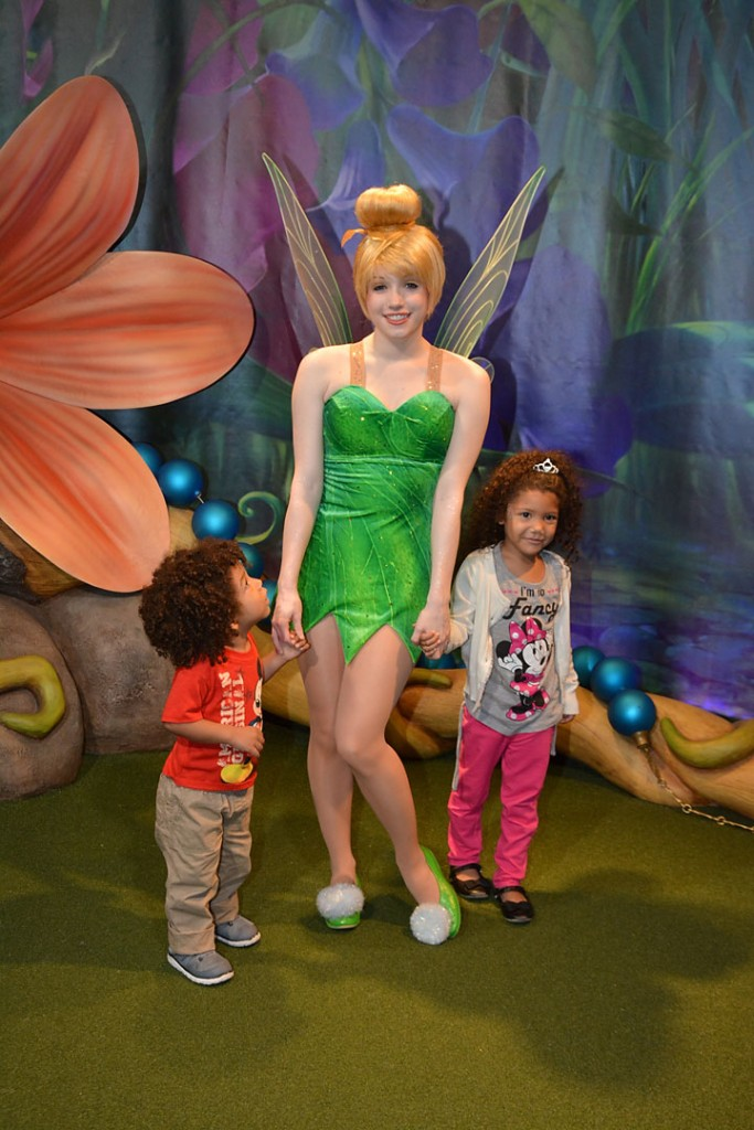 Toddler enjoying toy story mania at Disney World. 13 tips to planning a Disney World vacation without all the stress! love these tips. #5 is great!