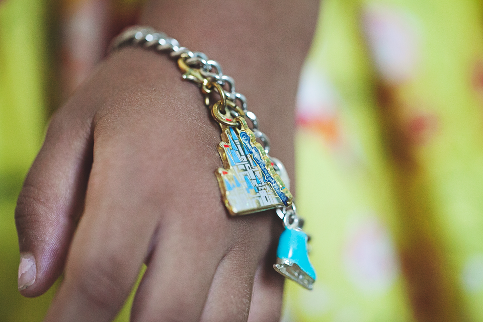 Disney Charm Bracelet Collection: Ways to raise a Disney nerd