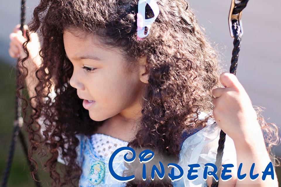 Whimsical Disney Princess