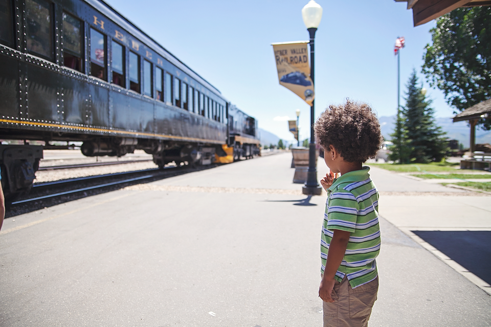 Heber-train-ride