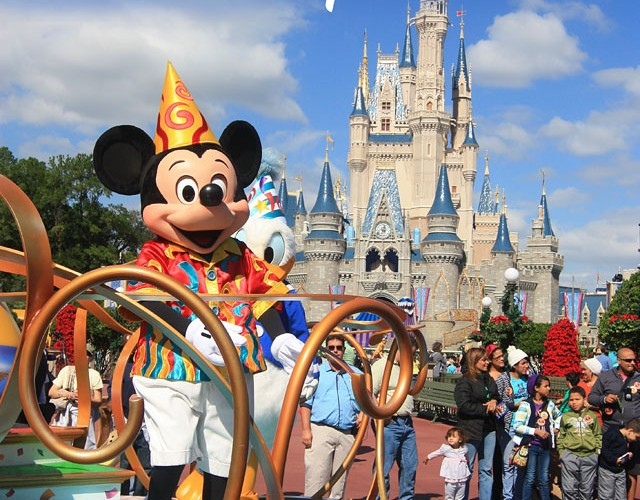quality culture and customer retention at disney world Delivered quality of products and services versus customer expectation: the worthiness of a particular product or service does not depend on its own merits hence one of the key facets in determining retention is the deference between the quality of the product or service provided and the customer's.