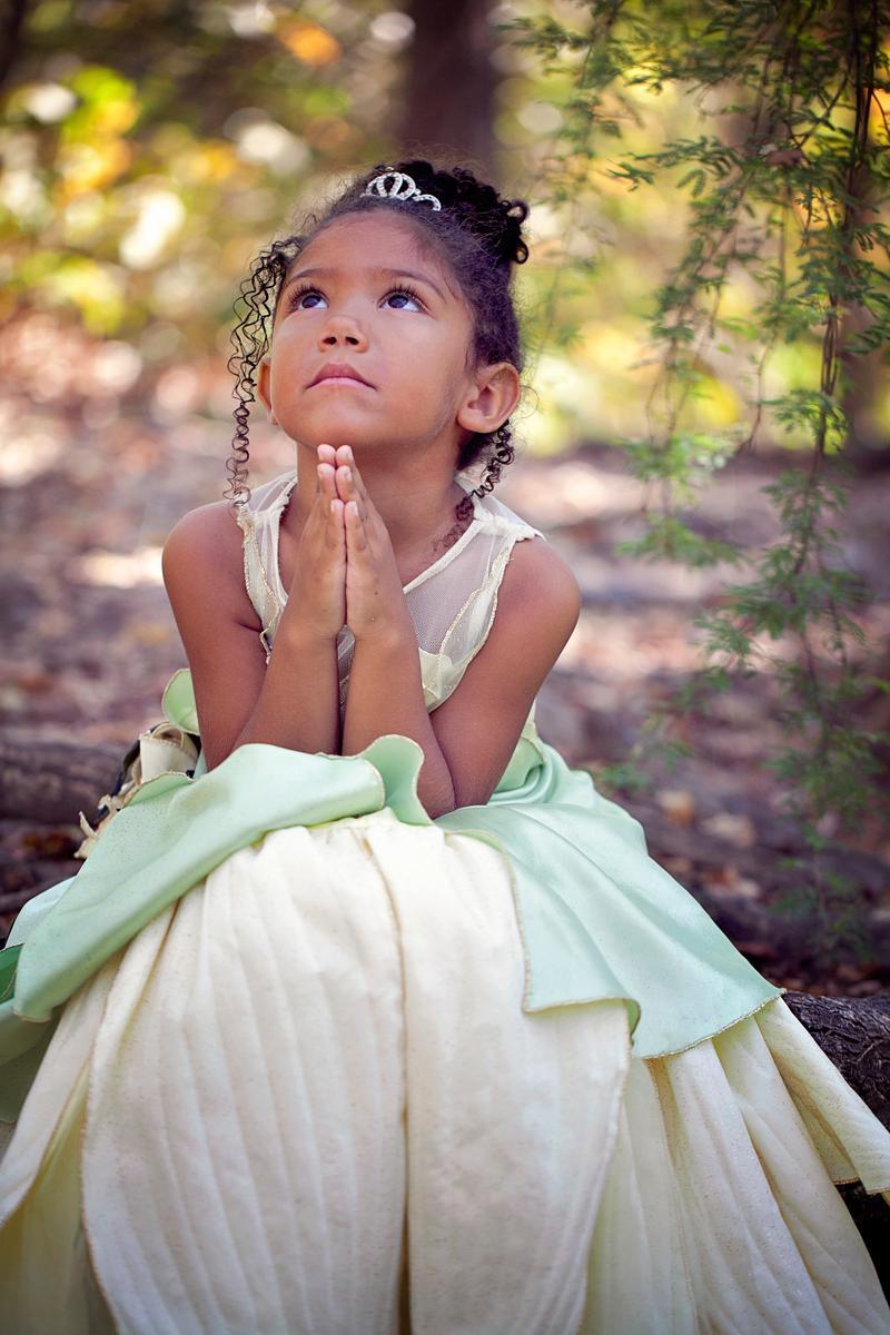 My Little Princess Tiana Cherish365