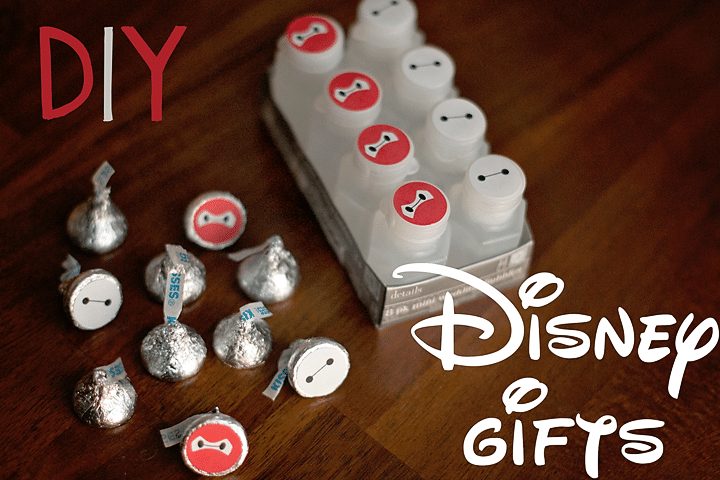DIY-disney-gifts