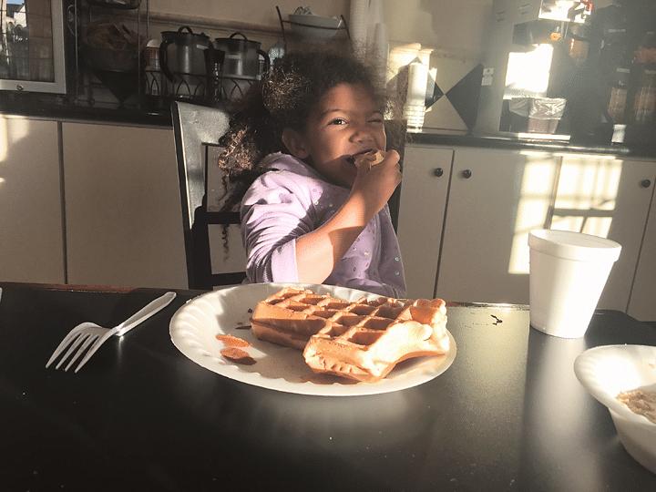 waffel-morning