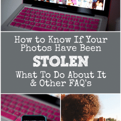 How to protect your photos