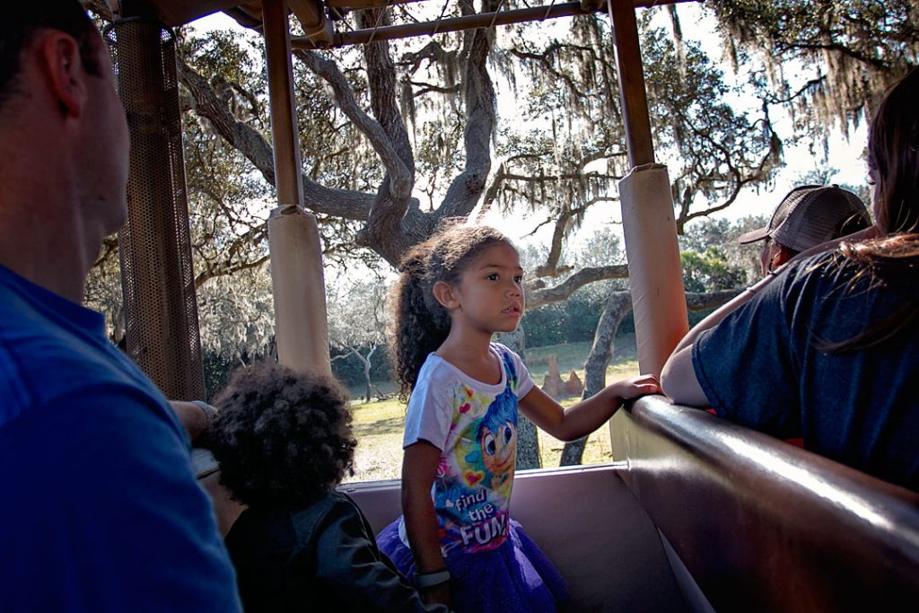 Disney World for preschoolers #DisneyKids