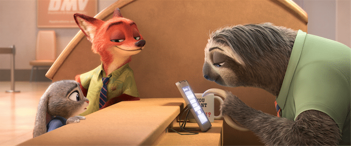zootopia review picture