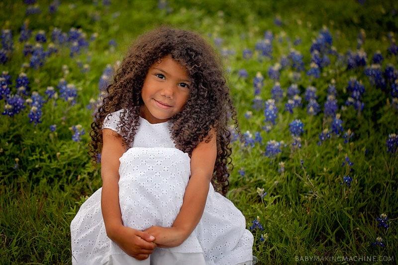 Spring Texas Bluebonnet pictures
