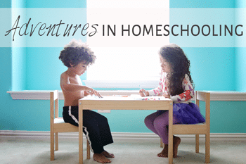 adventures-in-homeschooling