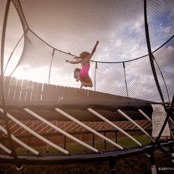 Springfree trampoline tgoma review
