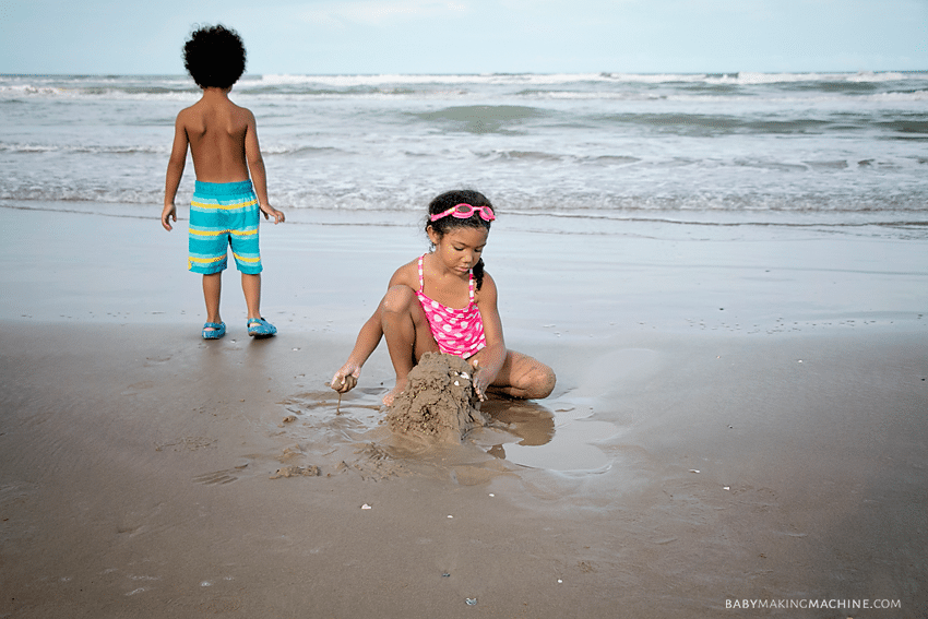 Family vacation photography tips.