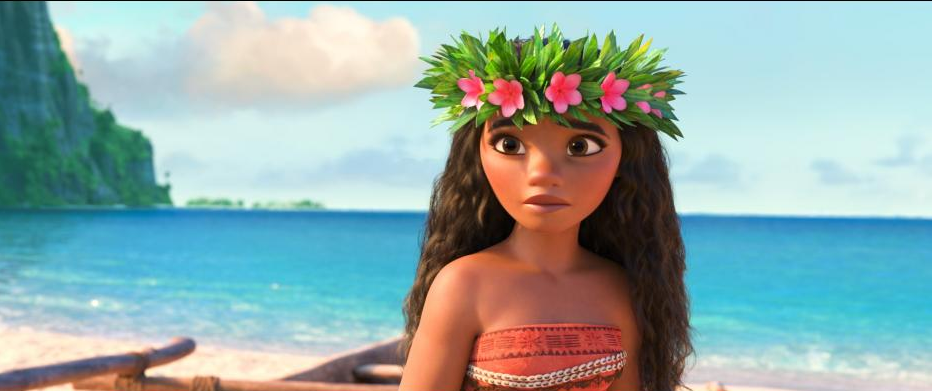 A 6-year-old Moana review and a 3-year-old Moana review. Is Moana scary? Read this before you head to the theater!