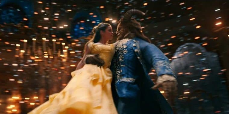 Where Beauty and the Beast ranks in the Disney movies live action ranked.