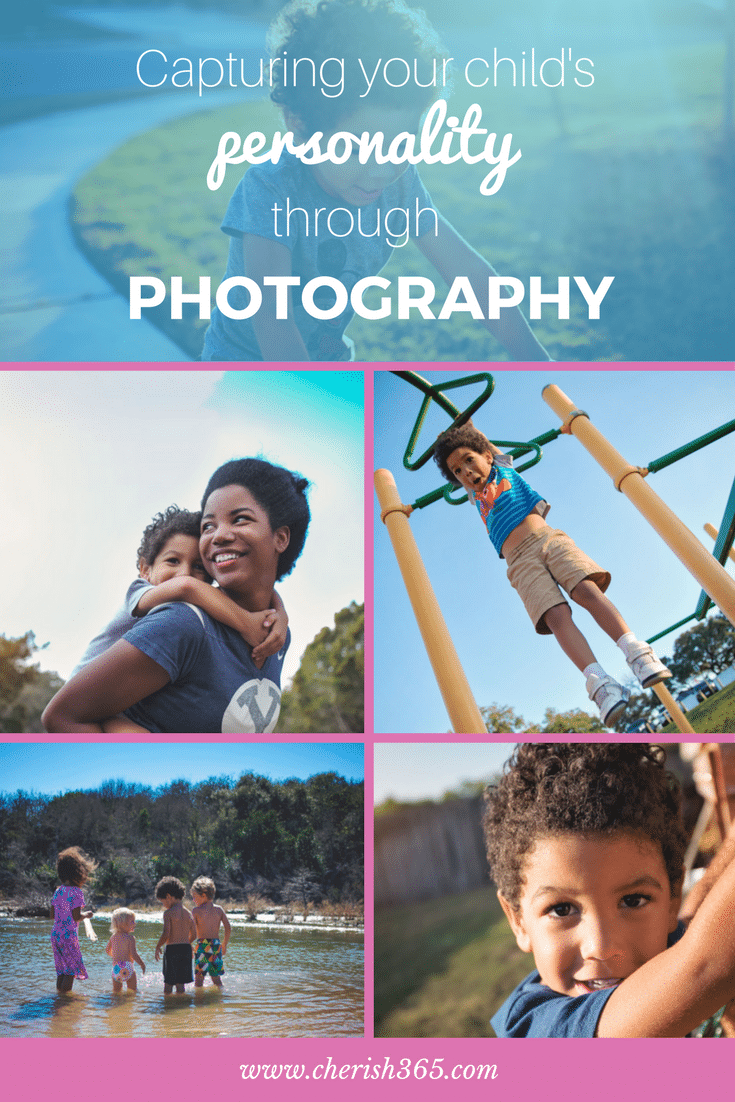 A great guide for getting good pictures of your kids' TRUE personality. Leave the cheese for mice. Capture your child's true personality on camera and in video.
