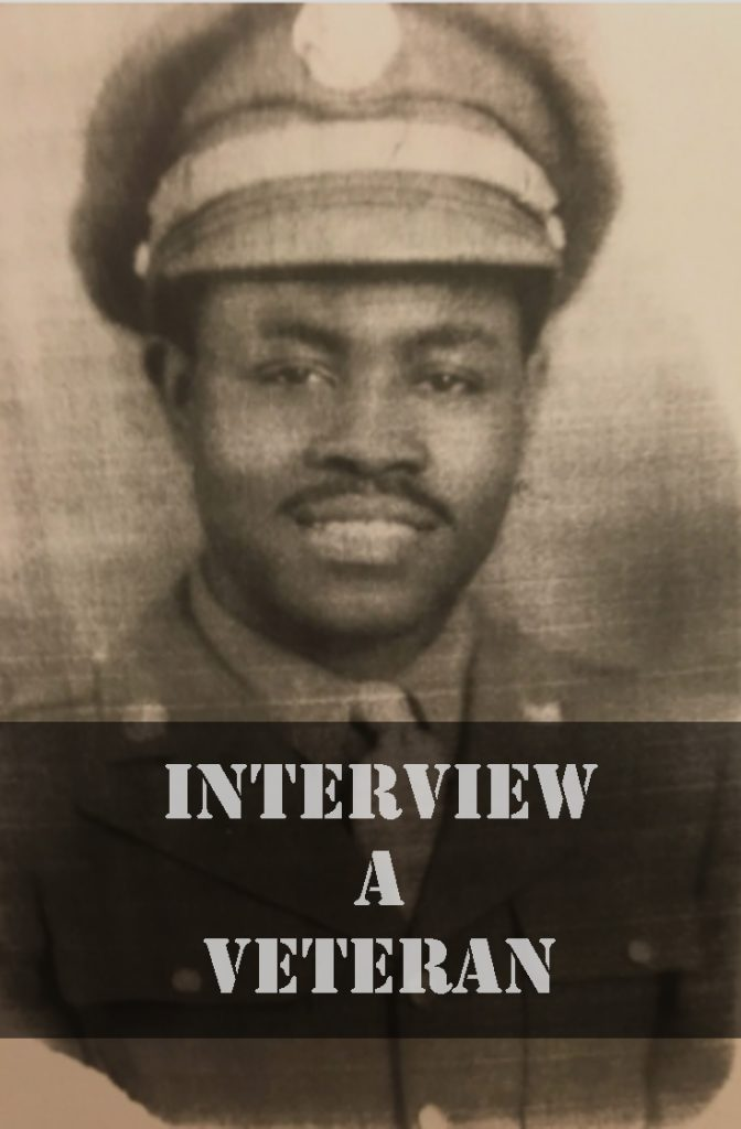 Interview your relatives and uncover special family stories.