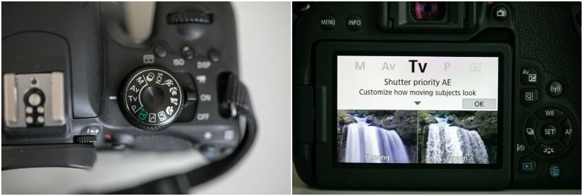 An all-in one tutorial for how to get out of auto-mode and use your camera to its fullest potential. Canon camera modes explained.
