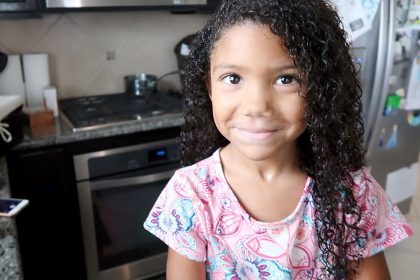 Biracial hair washing FAQs and a tutorial