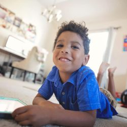 Getting my son ready for kindergarten. Making kindergarten readiness goals and checklists.