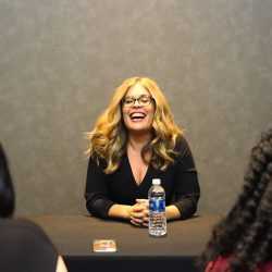 Jennifer Lee screenwriter for wrinkle in time and opens up about her must-have quotes for the movie.
