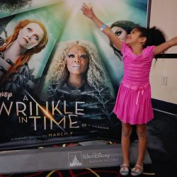 Disney's A Wrinkle in Time Review, a 6-year-old would love this. 7-year old review