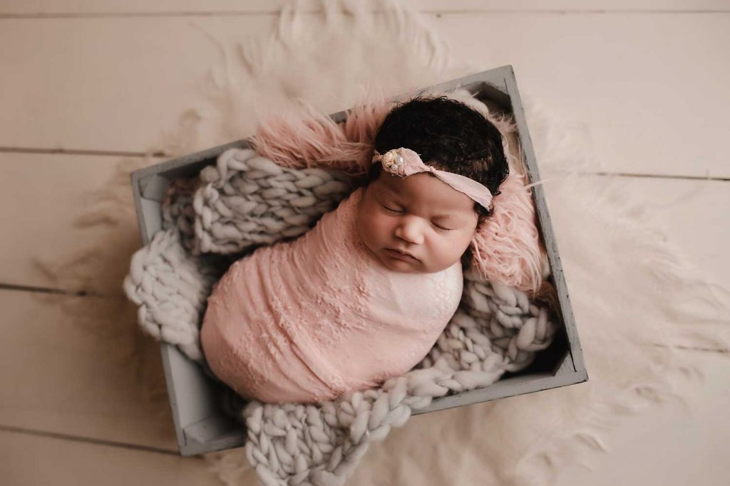 newborn birth announcement blog
