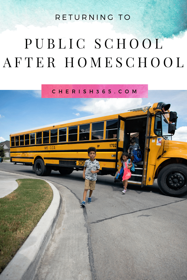 When Your Kid Goes to the Principals Office the first Week of School: Part 2
