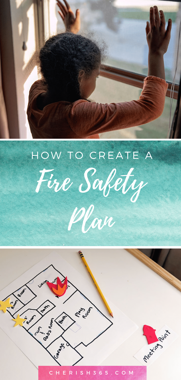 Does Your Family Have a Fire Safety Plan? Here\'s How to Make One