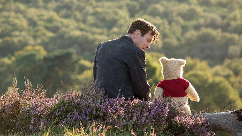 Where Christopher Robin ranks in the Disney movies live action ranked.