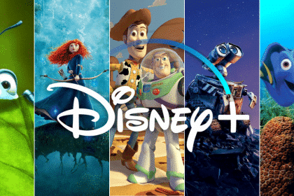 Pixar movies on Disney plus