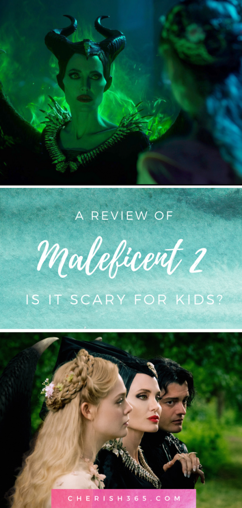 Is Maleficent 2 Scary For Kids Here S Our Review Of