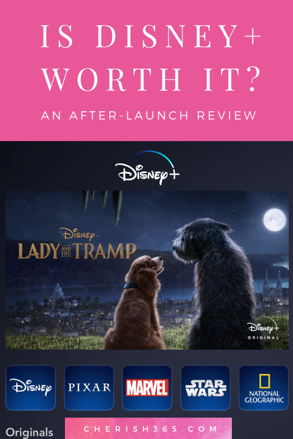 Is Disney plus worth it. Honest Disney Plus review image