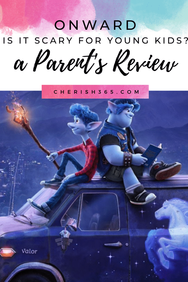 Debating Taking Your Kids to See Disney Pixar\'s Onward? Read This Review First