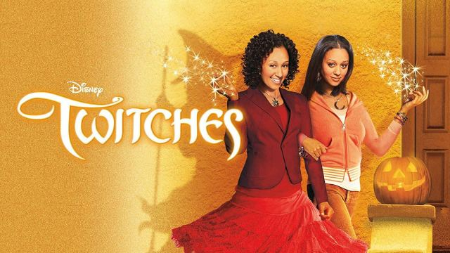 Twtiches black witches Disney+ black history month.