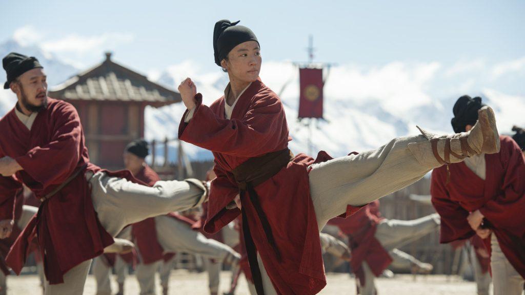 Mulan live action remake