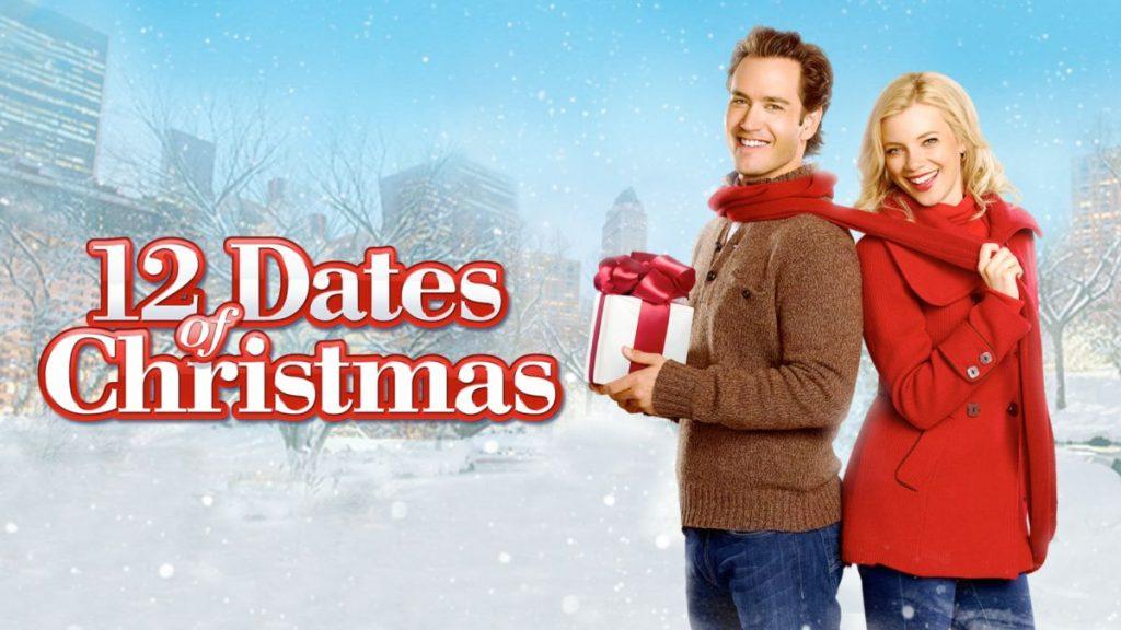 12 Dates of Christmas | Ultimate Disney Christmas Movie Checklist on Disney+